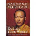 Cover of Ruling Your World
