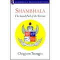 Picture of the Cover of Shambhala: Sacred Path of the Warrior,