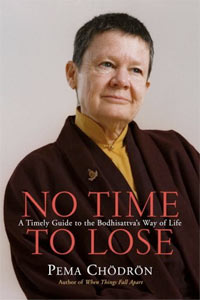 Pema Chodron No Time To Lose
