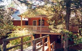 Photo of Sky Lake Lodge