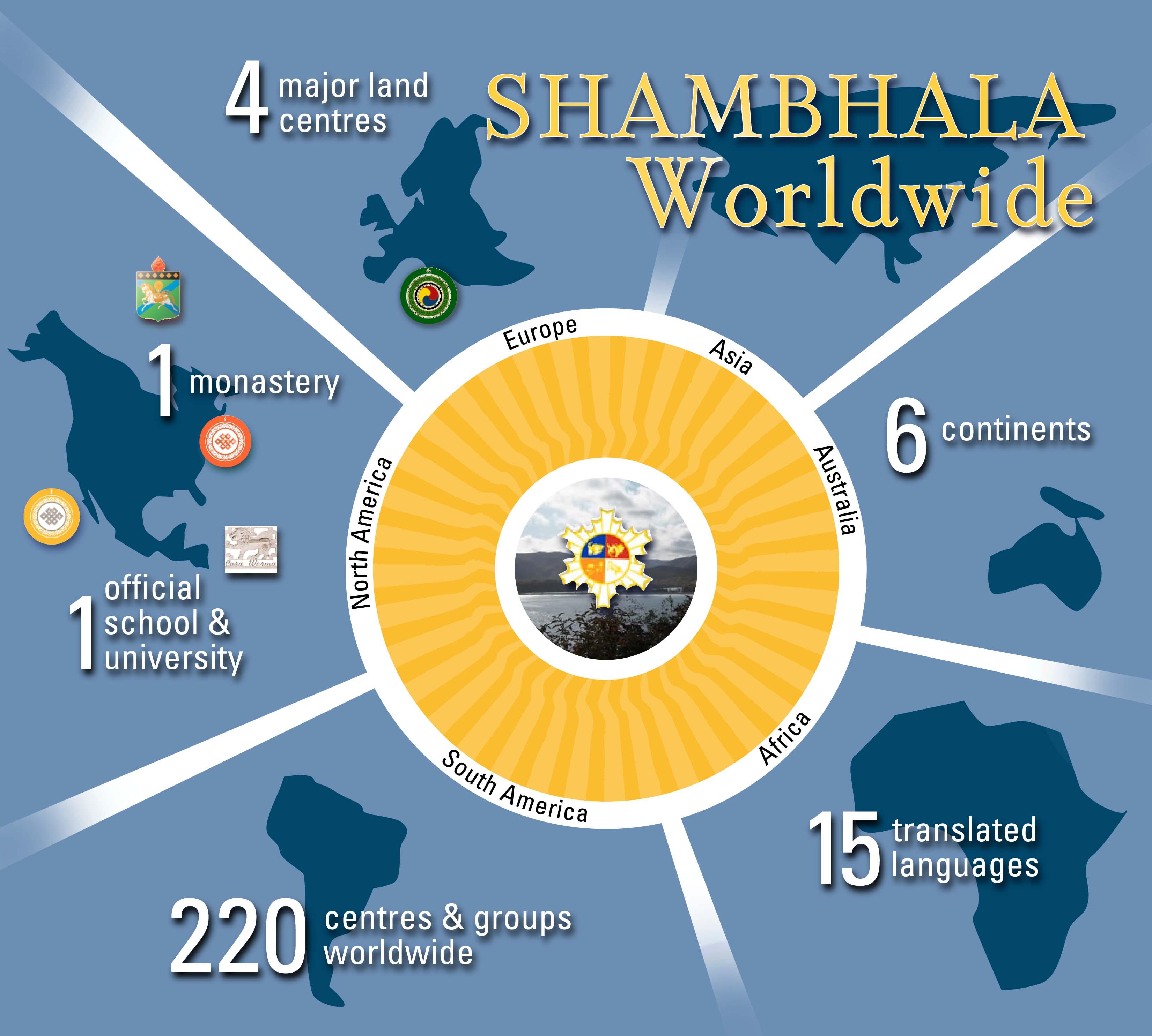 Shambhala Map 2