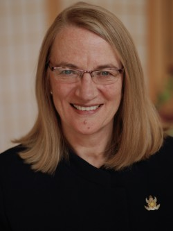 Judith Simmer Brown
