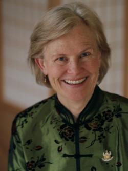 Suzann Duquette