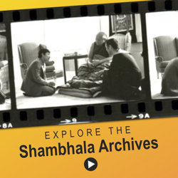 Shambhala_Archives
