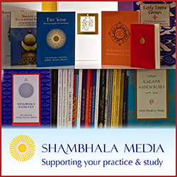 Shambhala_Media_(books)